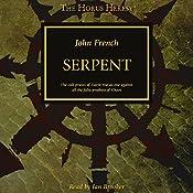 Serpent: The Horus Heresy | John French
