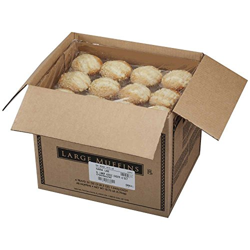 Chef Pierre Large Cheese Streusel Muffin -- 48 per case. by Sara Lee (Image #3)