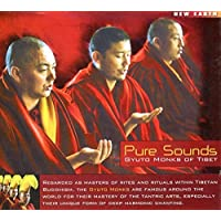 Pure Sounds Gyuto Monks Of Tibet