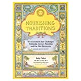 Books Nourishing Traditions - 1 book
