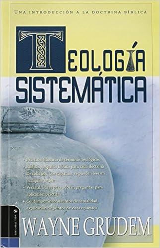 TEOLOGI SISTEMATICA PDF