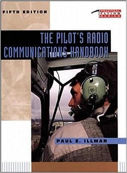 Pilot Radio's Communications Handbook