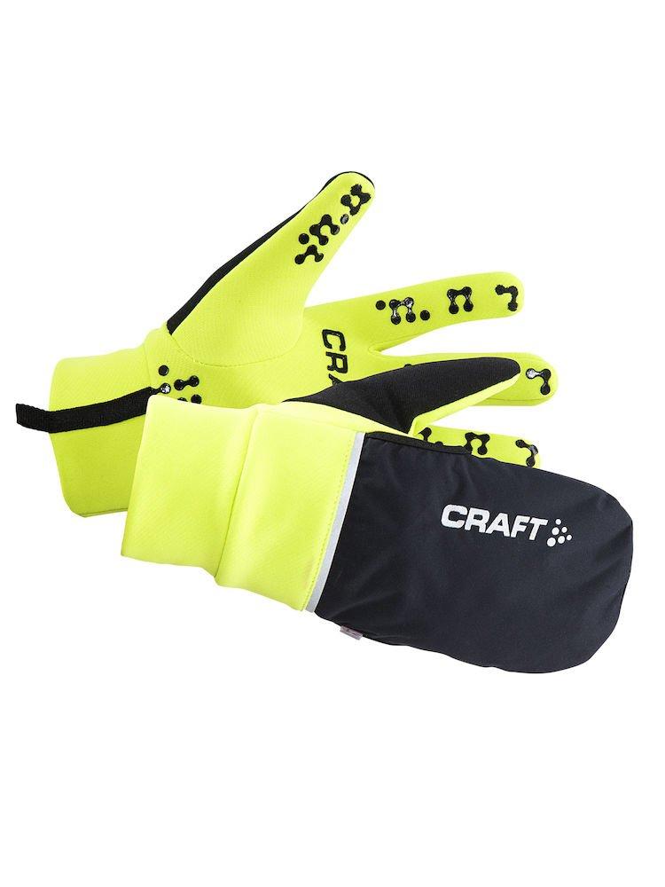 Craft Herren Hybrid Weather Gloves Handschuhe CRAF8|#Craft