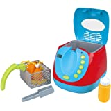 Color Baby - Chef freidora con sonidos (42052): Amazon.es ...