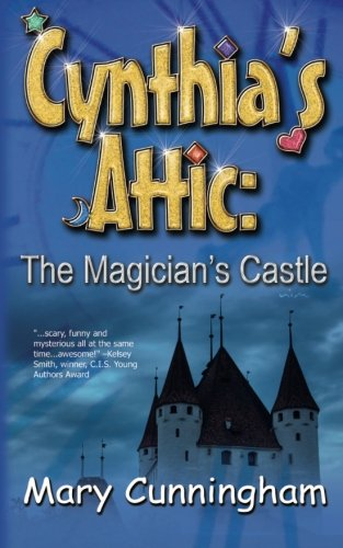 book cover of The Magician\'s Castle