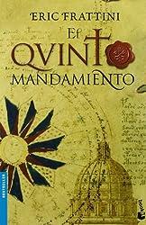 El quinto mandamiento (Bestseller Internacional)