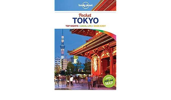 Pocket Tokyo 6 (Pocket Guides): Amazon.es: AA. VV.: Libros en idiomas extranjeros