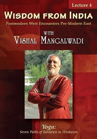 Wisdom from India #4: Yoga by Vishal Mangalwadi: Amazon.es ...
