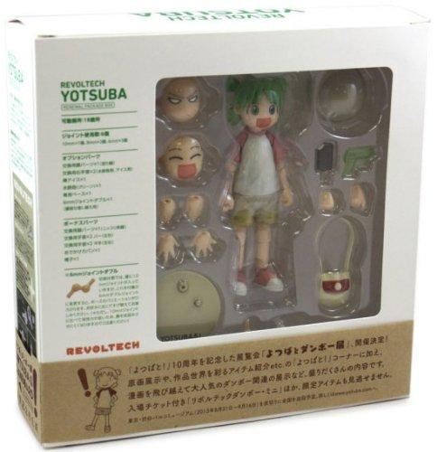 ヨーtサブa&! リボルテック フェイス-lイフt ボックス PVC フィギュアの商品画像