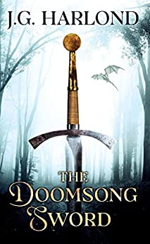 The Doomsong Sword by [Harlond, J.G.]