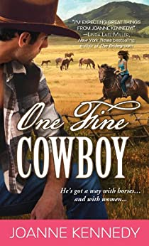 One Fine Cowboy by [Kennedy, Joanne]