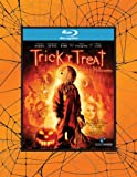 Trick 'r Treat (2009) [Blu-ray] (Halloween Edition) (Bilingual)