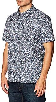 Tommy Hilfiger MW0MW14485, Camisa para Hombre