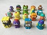 NEW Lots of 50pcs Moose Toys The Trash Pack Trashies Mini Figure Random New Loose