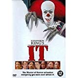 It [ 1990 ] Uncensored + extra's - Widescreen