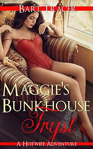 Bunkhouse erotic story