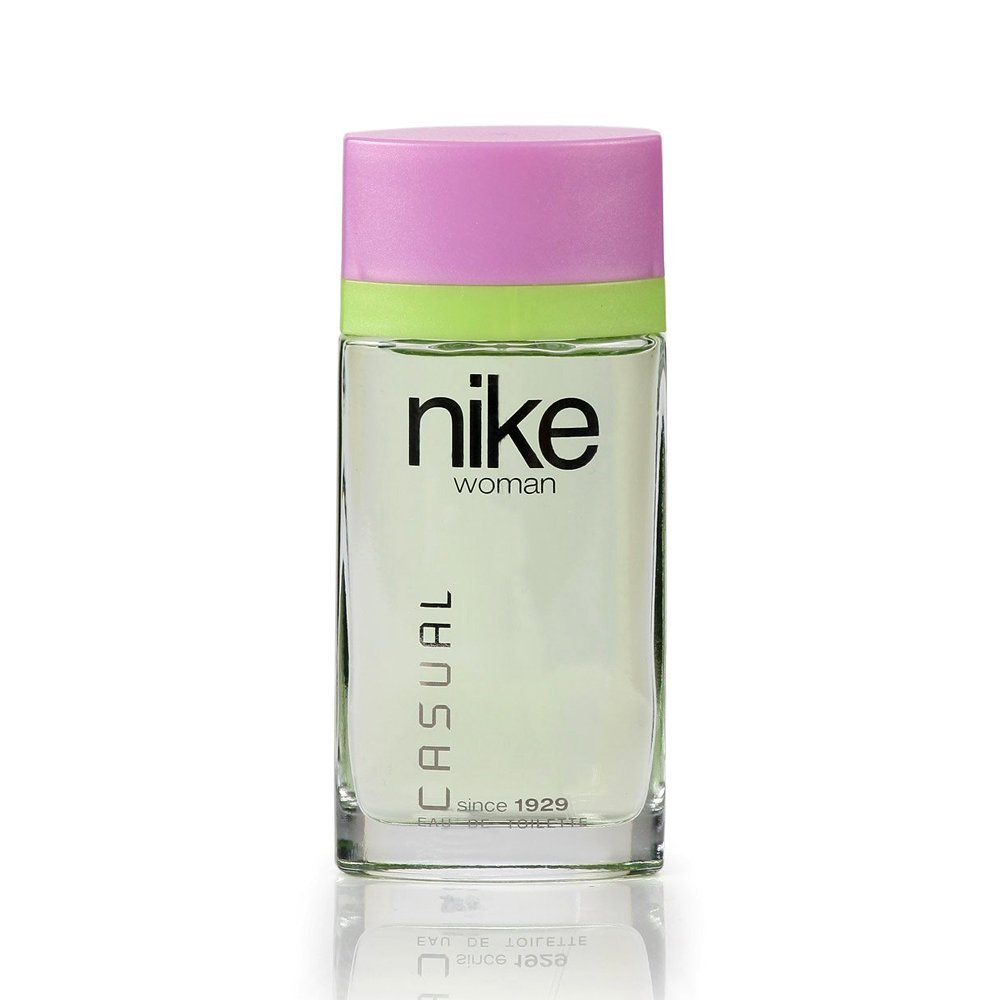 Buy Nike Casual EDT for Women, Pink, 75ml Online at Low Prices in India -  Amazon.in