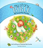 My Story Bible, Jan Godfrey and Paola Bertolini Grudina, 1414326718