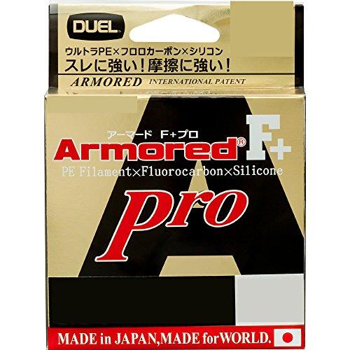 デュエル(DUEL) PEライン アーマード F+ Proの商品画像