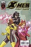 X-men First Class #9