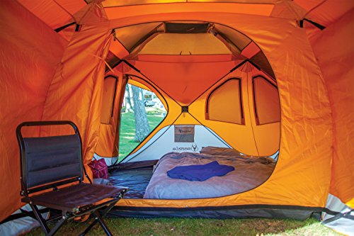 Gazelle 26800 T4 Plus Pop Up Portable Camping Hub Tent 4