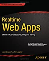 Realtime Web Apps Front Cover