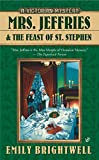 Mrs. Jeffries and the Feast of St. Stephen (A Victorian Mystery) by  Emily Brightwell in stock, buy online here