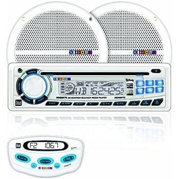 dual mxcp7030 marine am fm mp3 wma cd receiver. Black Bedroom Furniture Sets. Home Design Ideas