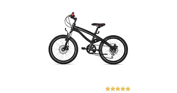 BMW Cruise Bike junior Vélo enfant noir/rouge - Collection 2016 ...