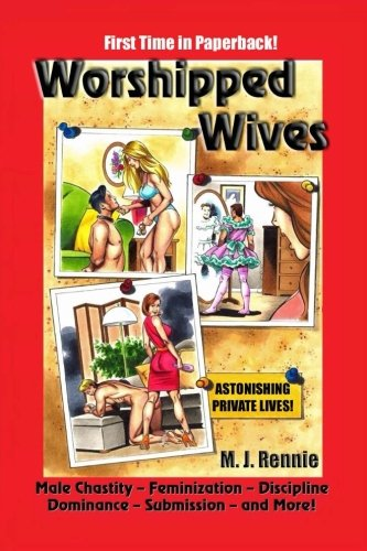 Worshipped Wives by CreateSpace Independent Publishing Platform