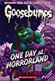 One Day at Horrorland (Classic Goosebumps #5)