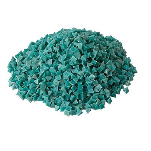 5 lb. Rust-Cutting Resin Abrasive Tumbler Media from TNM