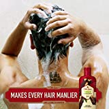 Old Spice Timber with Mint 2in1 Shampoo and