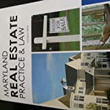 Maryland Real Estate Practice & Law Thirteenth Edition (Maryland Real Estate Practice & Law), , 142773142X