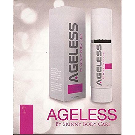 Ageless By Skinny Body Care - 2