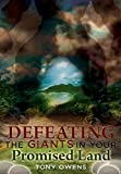 Defeating the Giants in Your Promised Land