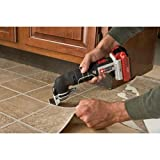 PORTER-CABLE 20V MAX Oscillating Tool with 11-Piece Accessories, Tool Only