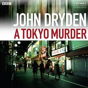 A Tokyo Murder Radio/TV Program