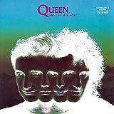 Queen - The Miracle - Parlophone - 12 QUEENP 15, Parlophone - 12QUEEN 15