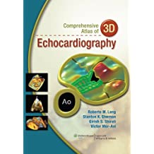 Comprehensive Atlas of 3D Echocardiography: 1