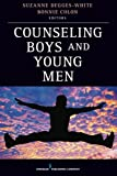 Counseling Boys and Young Men, , 0826109187