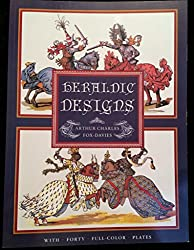 Heraldic Designs (Library of Style and Design)