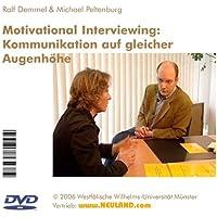 Motivational Interviewing, 1 DVD-ROMKommunikation auf gleicher Augenhöhe