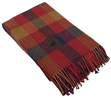Old fashioned wool blankets 100