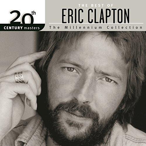 The Best Of Eric Clapton 20th ...