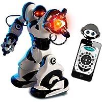 Wow Wee - Robot teledirigido Robosapien X, Color