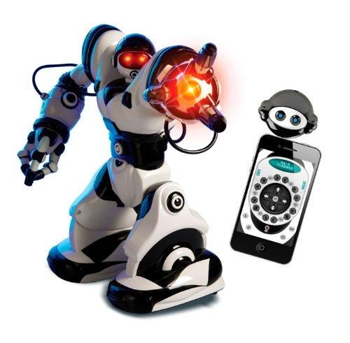 Robosapien X Interactive Toy