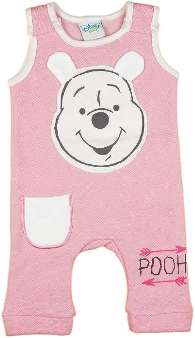 Disney Baby Winnie the Pooh Overall Schlafanzug Größe 62//68 Mädchen