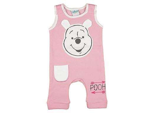 56 Baby  rosa Mädchen Sommer Strampler gr