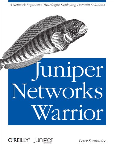 Download Juniper Networks Warrior: A Guide to the Rise of Juniper Networks Implementations Pdf